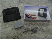 NINTENDO FTR-001 2DS WITH BOX AND CHARGER (INCLUDES MARIO KART 7 BUILT IN)